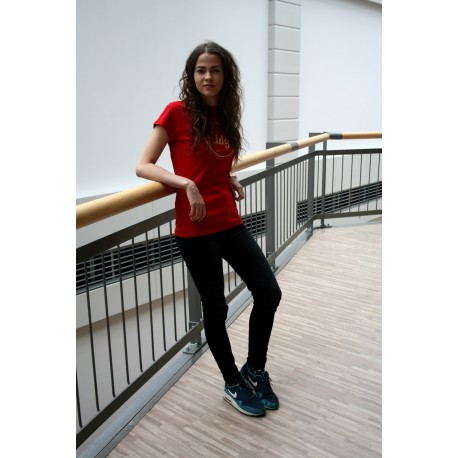 Tričko dámské Akrobat
