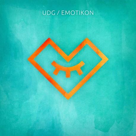 CD Emotikon